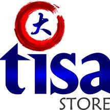 Logo Tisa Store