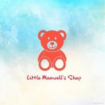 Logo Little Maxwell Closet