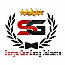 SURYA GEMILANG TEKNIK Logo
