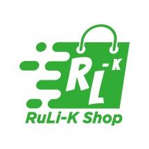 Logo RuLi-K Shop