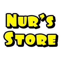 Logo Nur's Store