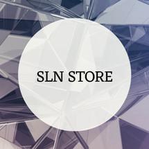 Logo SLN Store
