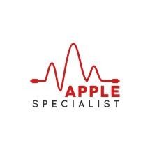 Logo Apple Spesialist