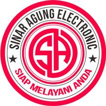 Logo Sinar Agung Bekasi