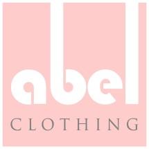 Abel Clothing Logo