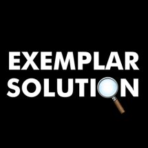Logo Exemplar Solution