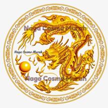 Logo Naga Cosmetik Murah