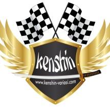 Logo Kenshin Variasi