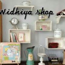 Logo widhiya shop