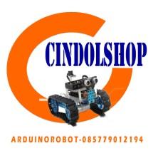 Logo ARDUINO ROBOT