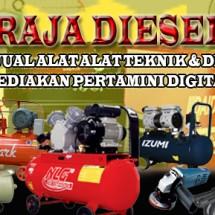 Logo Raja_Diesel Tangerang