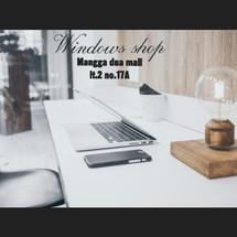 Logo Windows.shop