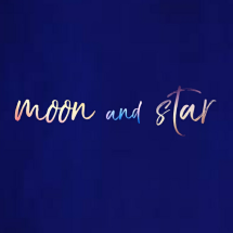 Logo Moon and Star Shop