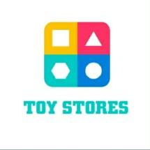 Logo TOYS STORES