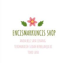 Logo encismarkuncis shop