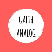 Logo Galih Analog