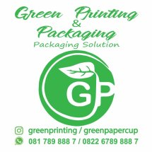 Logo Greenpackaging