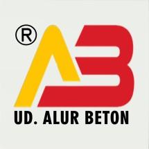 Logo UD. ALUR BETON