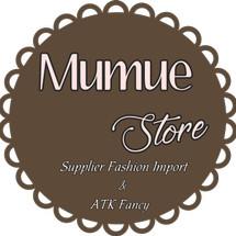 Logo Mumue Store