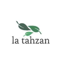 Logo La Tahzan Fruit