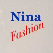Logo Nina Colecction