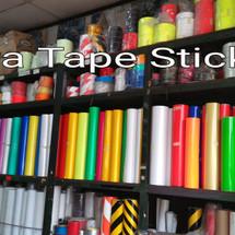 Logo jaya tape insulation
