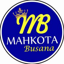 Logo mahkotabusana