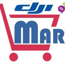 Logo DJIMART STORE