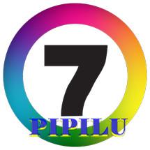 Logo Sevendays Pipilu