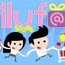 Logo iLufa 168 Store