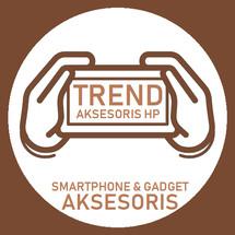 Logo TREND AKSESORIS HP
