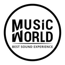 Music & Sound World Logo