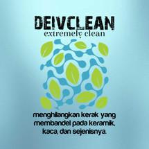 Logo DEIVCLEAN