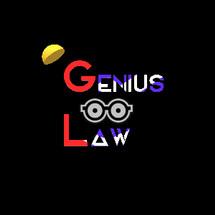 Logo GeniusLaw