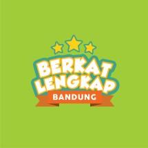 Logo Berkat Lengkap Bandung