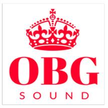 Logo OBG Sound