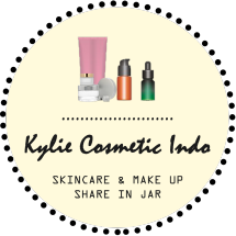 Logo Kylie Cosmetic Indo