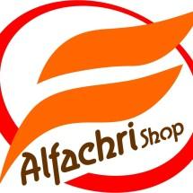 Logo Alfachri shop