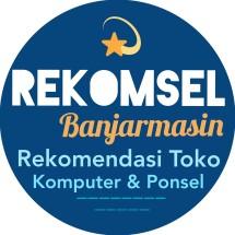 Logo Rekomsel