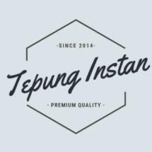 Logo TEPUNG INSTAN