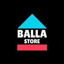 Logo Balla Store