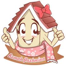 Logo Rumah Pashmina