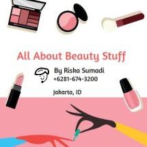 All About Beauty Stuff