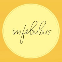 Logo imfebulous_