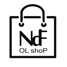 Logo NdF OL Shop