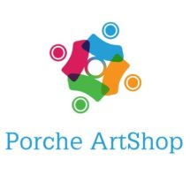 Logo Porche ArtShop