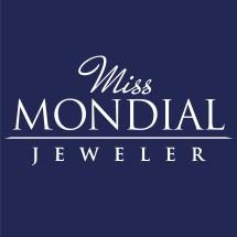 Logo Miss Mondial