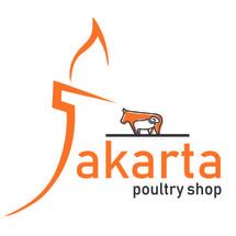 Jakarta Poultry Shop Logo