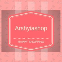 Logo Arshyiashop
