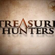 Logo Treasure Hunters